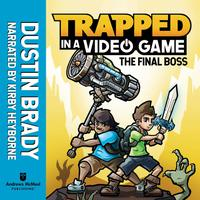Trapped in a Video Game (Book 5)
