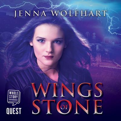 Wings of Stone