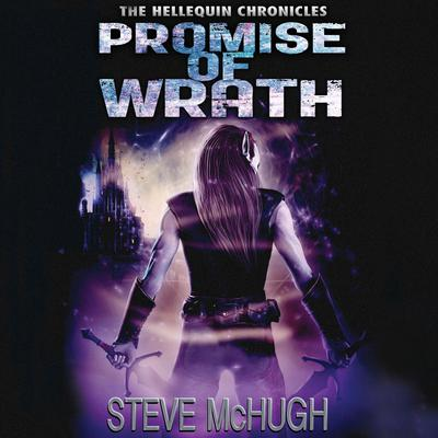 Promise of Wrath
