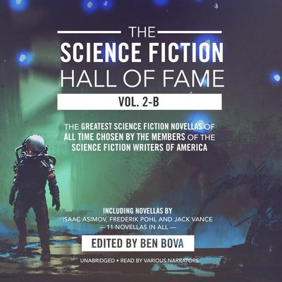 The Science Fiction Hall of Fame, Vol. 2-B