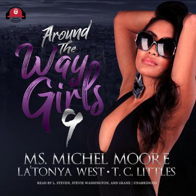 Around the Way Girls 9