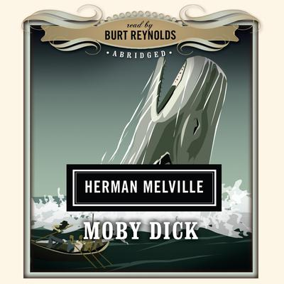 Moby-Dick - Abridged