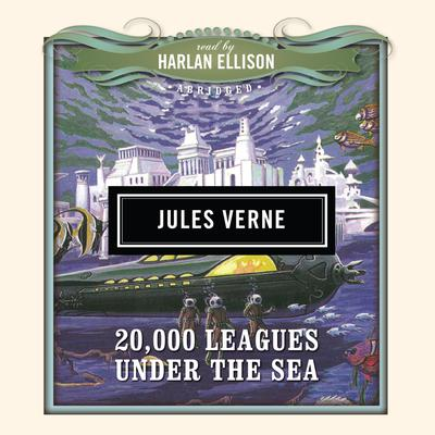 Twenty Thousand Leagues under the Sea - Abridged