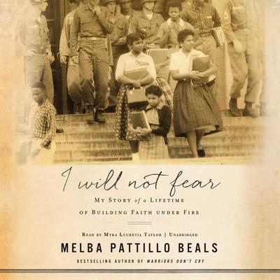 a biography of the life and military career of melba pattillo beals Melba pattillo beals is the author of the bestselling warriors don't cry: a searing memoir of the battle to integrate little rock's central high and the recipient of the 1995 american library association nonfiction book of the year award and the prestigious robert f kennedy book award dr.