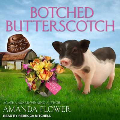 Botched Butterscotch