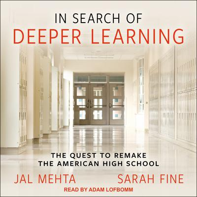 In Search of Deeper Learning