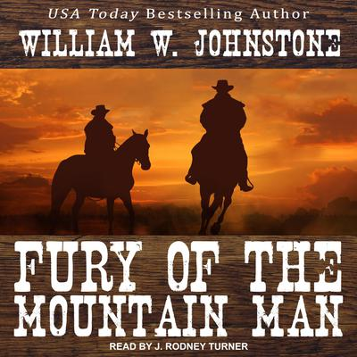 Fury of the Mountain Man