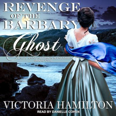 Revenge of the Barbary Ghost