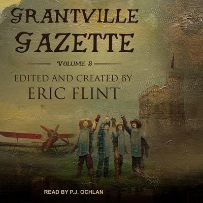Grantville Gazette, Volume V