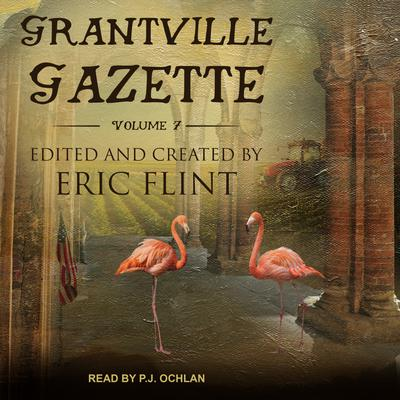 Grantville Gazette, Volume VII