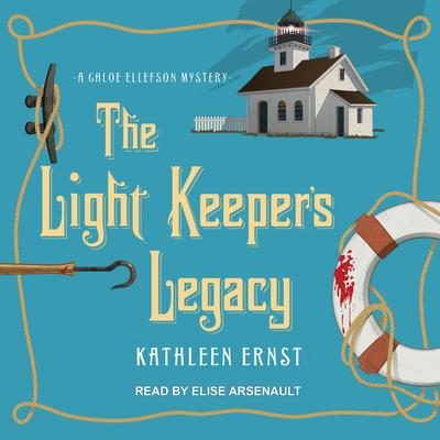The Light Keeper's Legacy