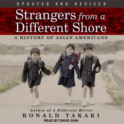 Strangers from a Different Shore
