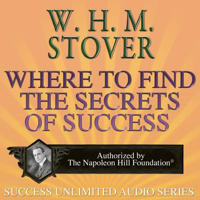 Where to Find the Secrets of Success