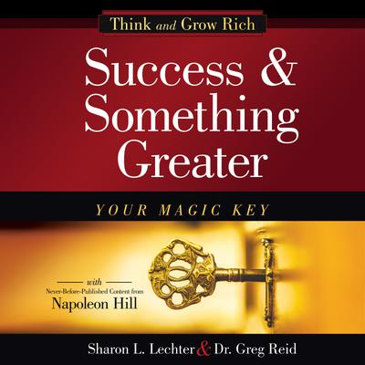 Success and Something Greater