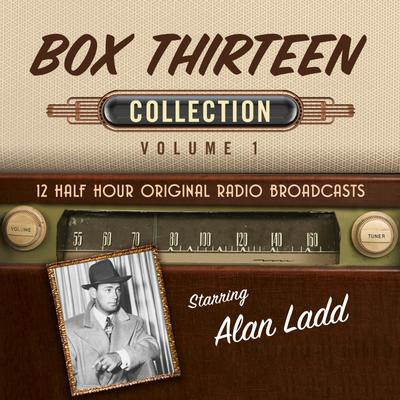 Box Thirteen, Collection 1