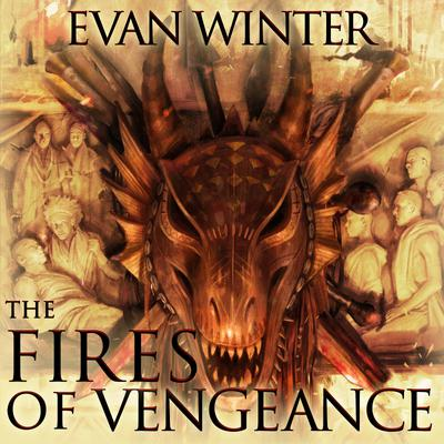 The Fires of Vengeance