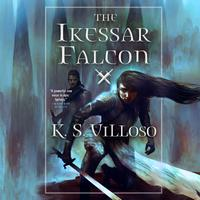 The Ikessar Falcon