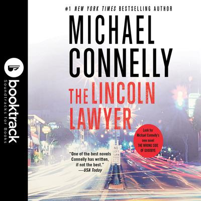 The Lincoln Lawyer: Booktrack Edition