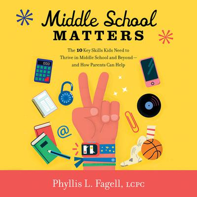 Middle School Matters