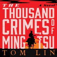 The Thousand Crimes of Ming Tsu
