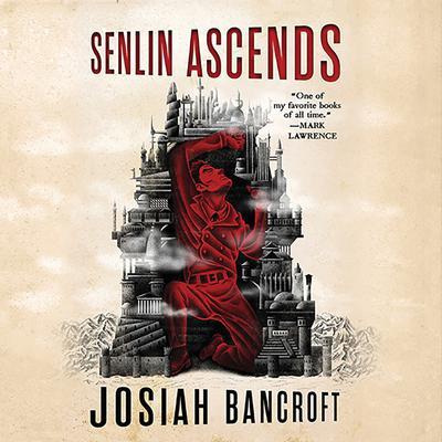 Senlin Ascends image