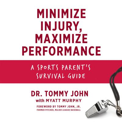Minimize Injury, Maximize Performance