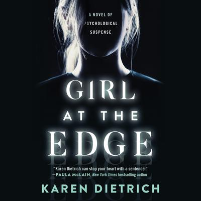 Girl at the Edge