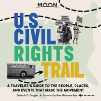 Moon U.S. Civil Rights Trail