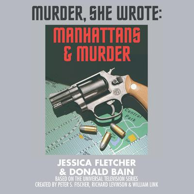 Manhattans and Murder