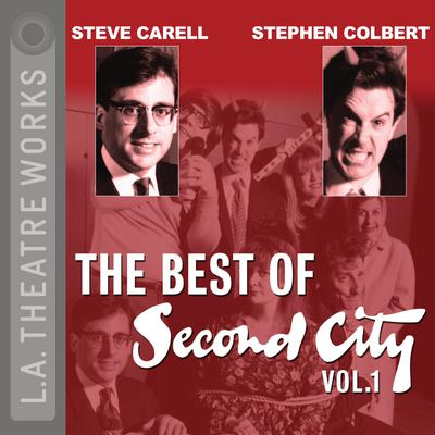 The Best of Second City: Vol. 1