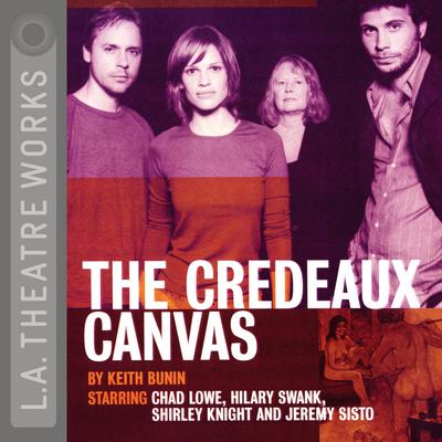 The Credeaux Canvas