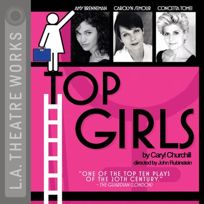 an analysis of the central theme in top girls the capitalist success a play by caryl churchill Top girls with gender on the agenda written by caryl churchill in 1982, faces the idea of a bourgeois feminism versus a social feminism and demonstrates the price women have to pay for the right to act like men.
