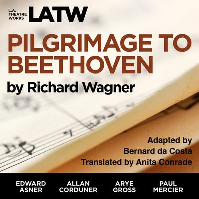 Pilgrimage to Beethoven