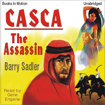 The Assassin - CASCA