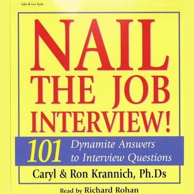 Nail The Job Interview! - Abridged
