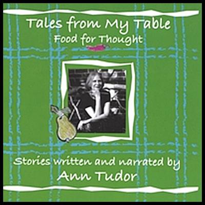 Tales From My Table