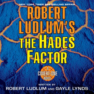 Robert Ludlum's The Hades Factor - Abridged