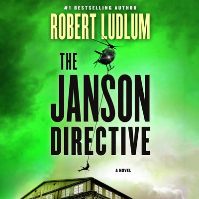 The Janson Directive - Abridged