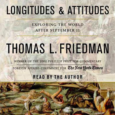 Longitudes and Attitudes - Abridged