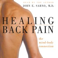 Healing Back Pain - Abridged