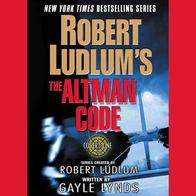 Robert Ludlum's The Altman Code - Abridged