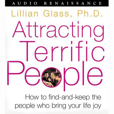 Attracting Terrific People - Abridged