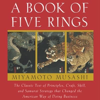 A Book of Five Rings - Abridged
