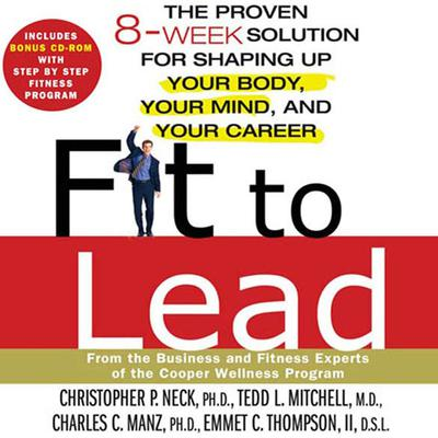 Fit to Lead - Abridged