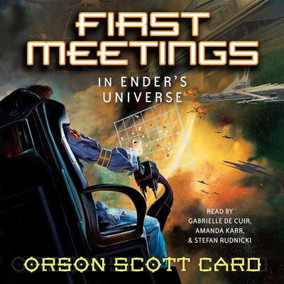 First Meetings