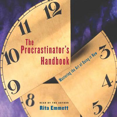 The Procrastinator's Handbook - Abridged