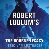 The Bourne Legacy - Abridged