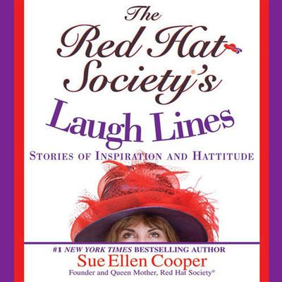 The Red Hat Society's Laugh Lines - Abridged