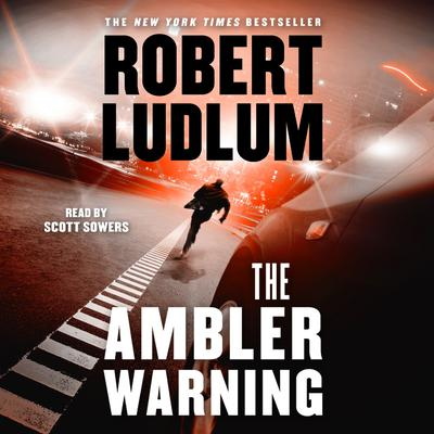 The Ambler Warning - Abridged