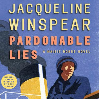 Pardonable Lies - Abridged